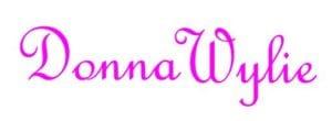 Donna Wylie Logo